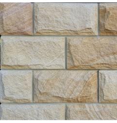 Australian Banded Rockface Sandstone