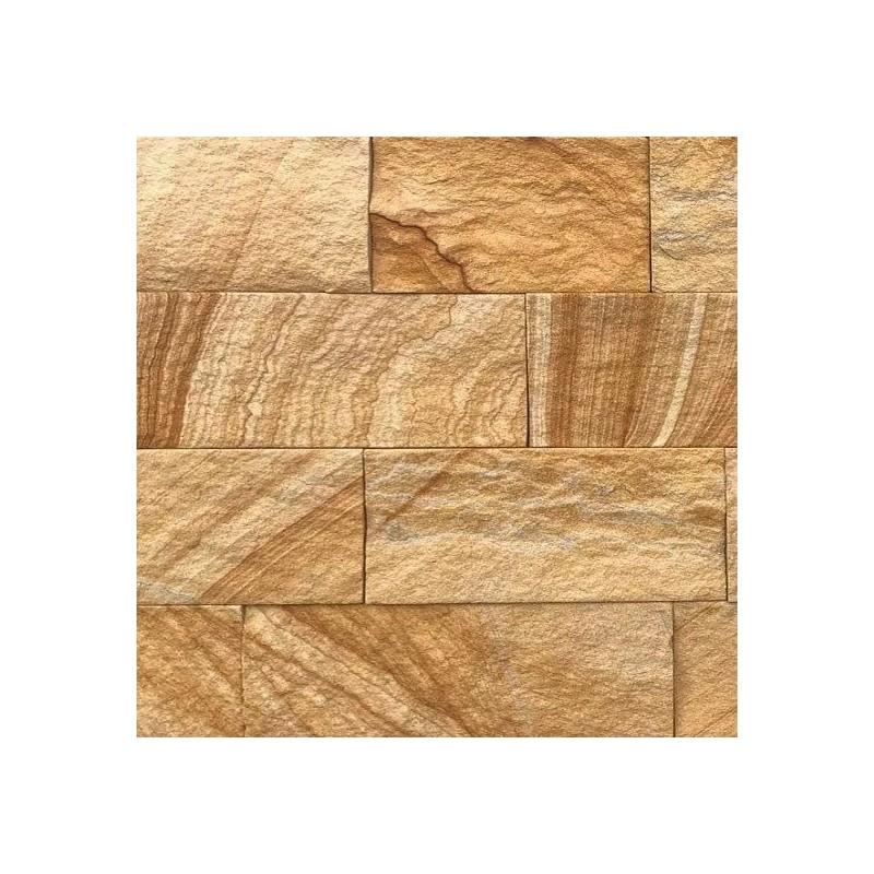 Australian Banded Kirra Split Face Sandstone Marble