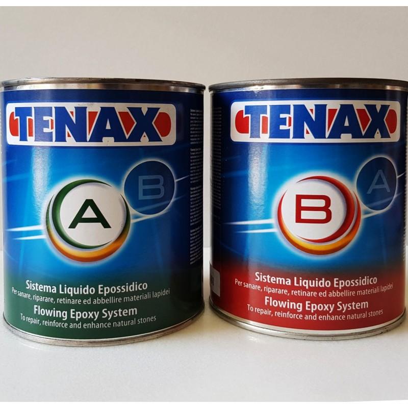 Tenax Epoxy Gel