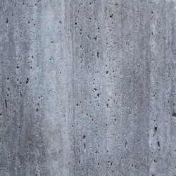 Travertine Milticolor Grey - Vein cut - Honed & Sandblasted