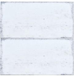 Spanish Bianco White Gloss Vita Subway Ceramic 200x100