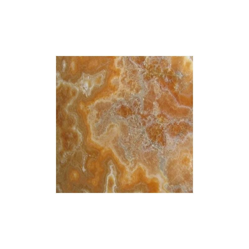 Onyx Orange Slab