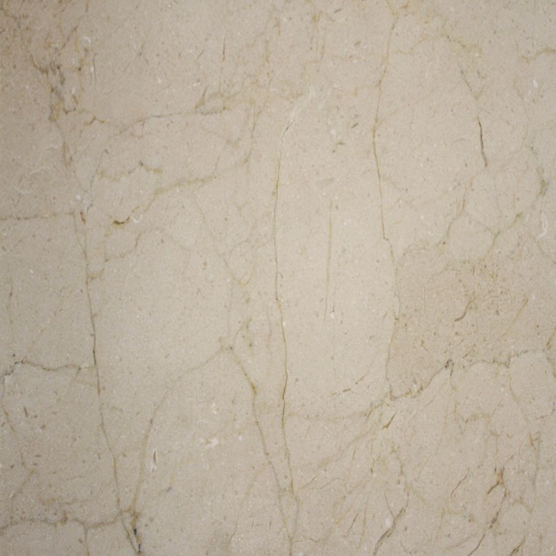 Crema Marfil Spainish Marble Tile-Polished