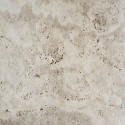 Travertine Classico Sandblasted Tile Cross Cut - Honed