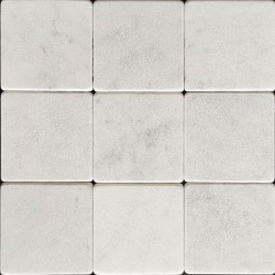 Carrara Tumbled Marble 100x100