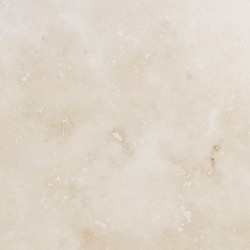 Travertine Classico (Pompeii) Cross Cut Epoxy Filled & Polished Light Shade