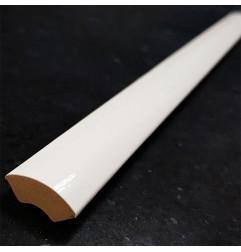 White Gloss External Bead Ceramic Tiles