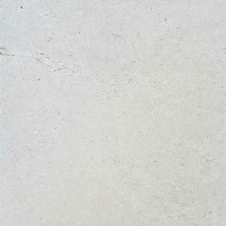 Crema Luminous Tumbled Pencil Edge Step Tread Limestone