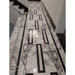 New York Polished Marble