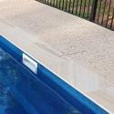 Hide Pool Skimmer Lid Kit 306mm