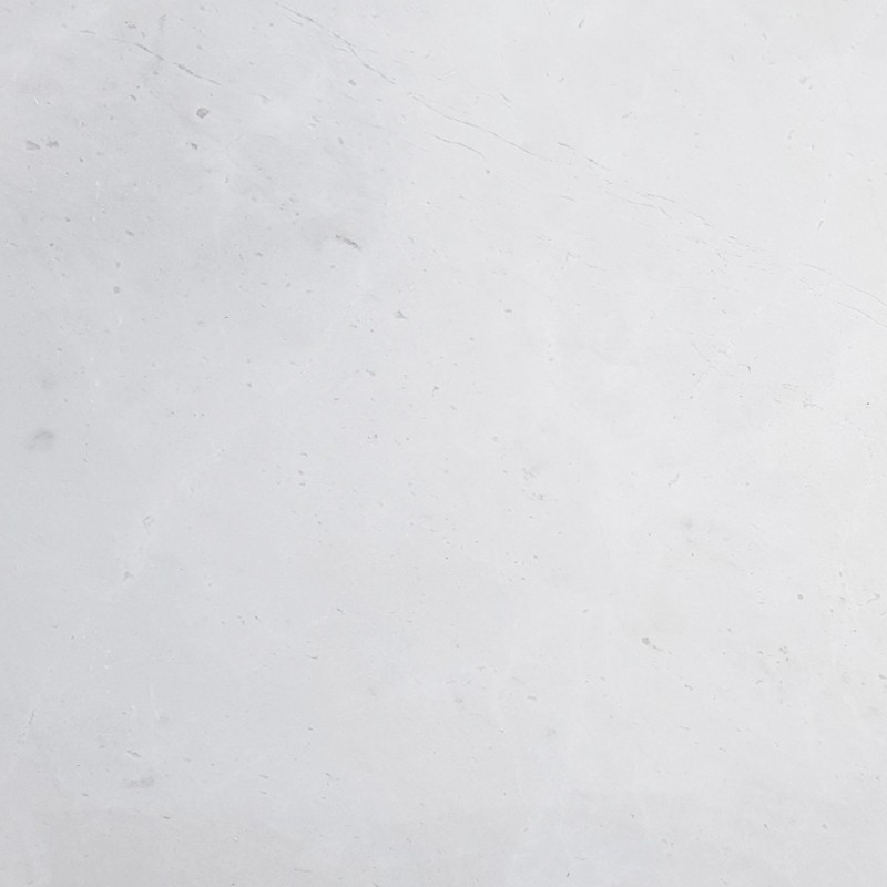 Colorado White Polished Marble