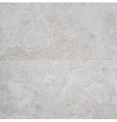 Tundra Bianca Honed Marble