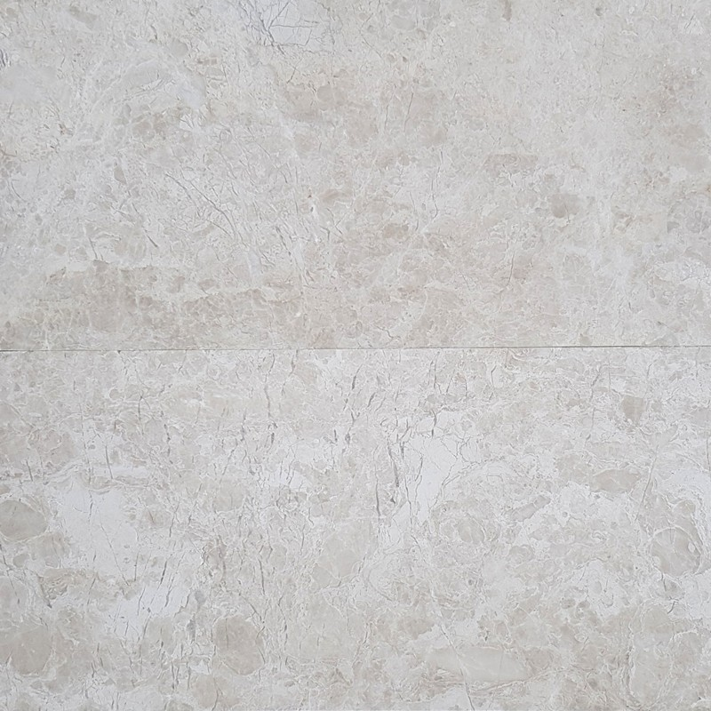 Tundra Bianca Honed Marble