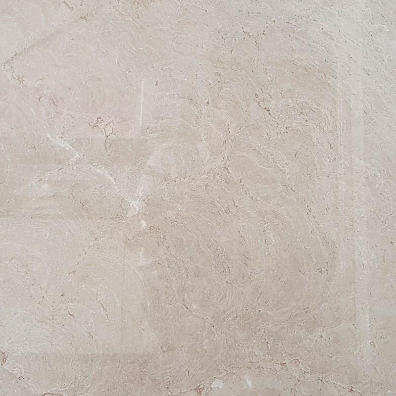 Desert Bloom Polished Limestone
