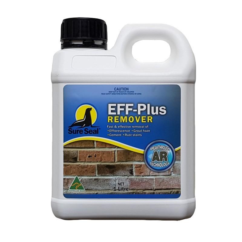Sure Seal EFF-Plus Remover