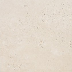 Chiaro Light Unfilled Honed Travertine