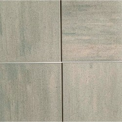 Pale Green Speckle Unglazed Porcelain Tile 400x400