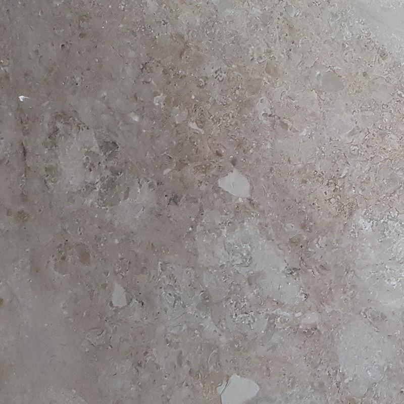 Desert Gold Polished Limestone