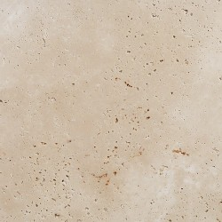 Chiaro Medium Unfilled Honed Travertine