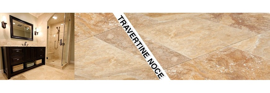 Travertine Noce | Sydney & Melbourne Supplier
