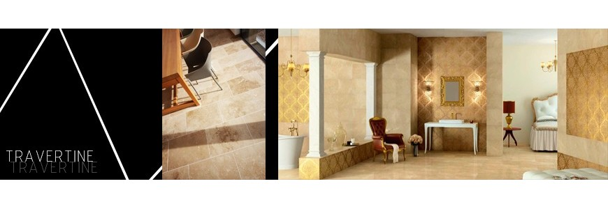 Travertine Beige | Sydney & Melbourne Supplier