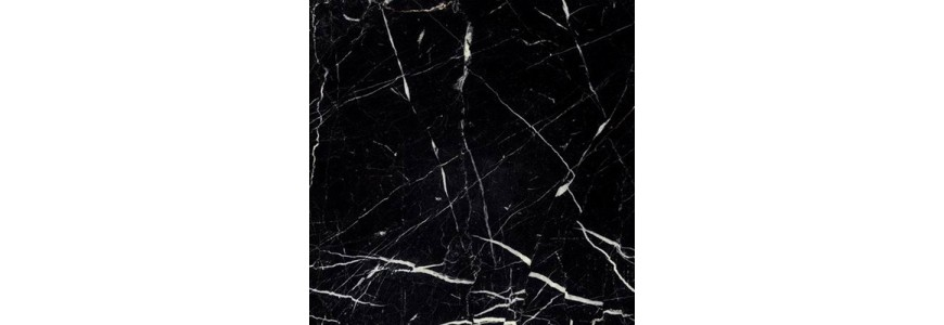 Nero Marquina Spanish Black Marble Tile | Sydney & Melbourne Supplier
