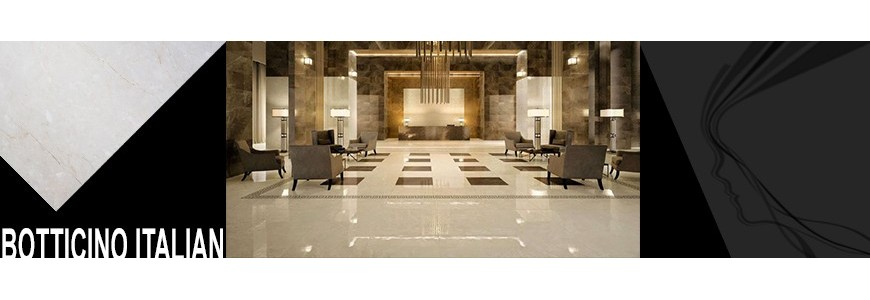 Botticino Italian Marble Tile | Sydney & Melbourne Supplier