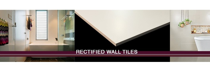 Rectified Ceramic Wall Tiles | Sydney & Melbourne Supplier