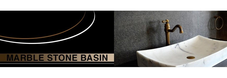 Marble Stone Basins | Natural Stone Sink | Sydney & Melbourne Supplier