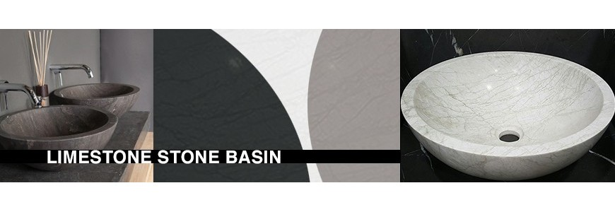 Limestone Basin | Natural Stone Sink | Sydney & Melbourne Supplier