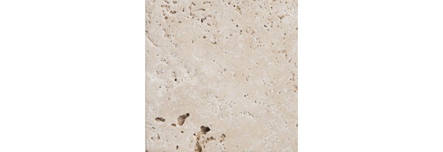 Travertine Classico Stone Paver | Outdoor Paving Stone