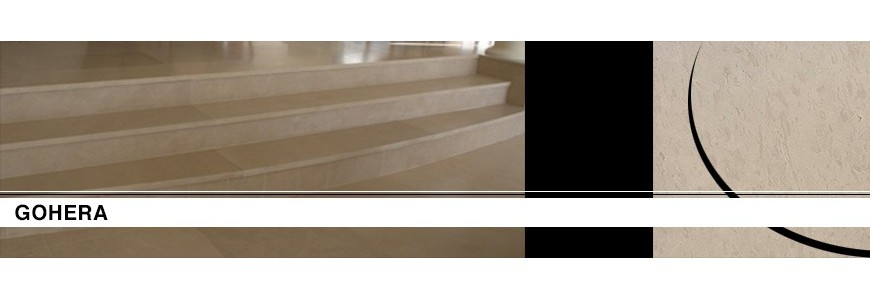 Gohera Tumbled Tiles