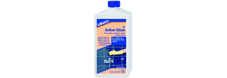 Lithofin Sealant for Ceramic Tiles (German Product)