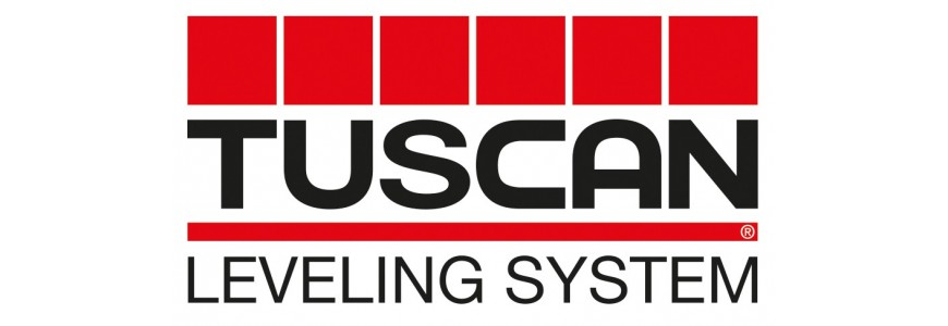 Tuscan Leveling System | MCC Tiling Tools