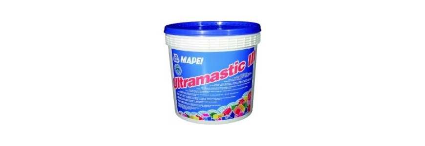 Mapei Adhesives for Ceramic & Stone Tiles