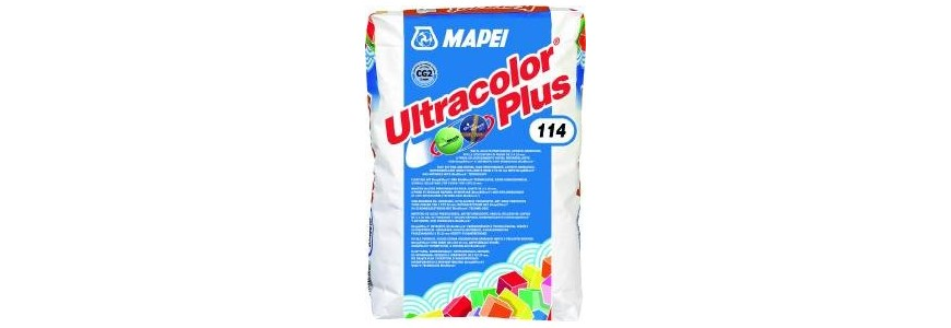 Mapei Coloured Grouts and Elastic Sealants | MCC Tiles