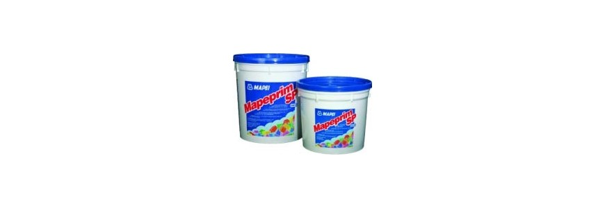 Mapei Primers | Italian Tile Grout Product