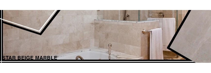 Star Beige Marble Tile | Sydney & Melbourne Supplier