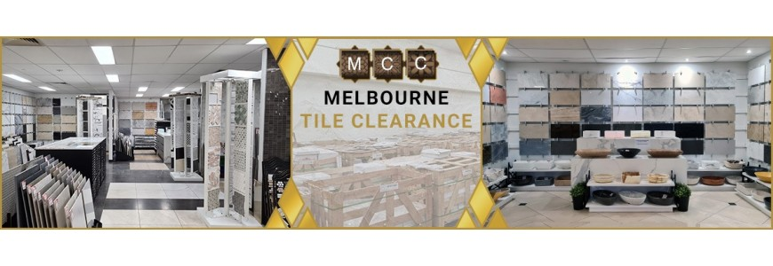 Melbourne Tile Clearance
