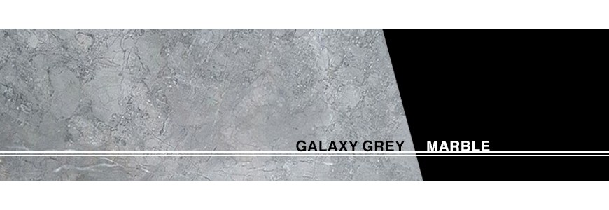 Galaxy Grey Marble Tile | Sydney and Melbourne Supplier