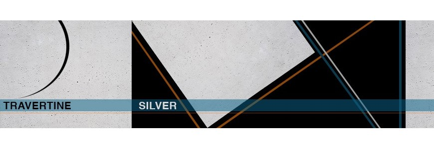 Travertine Silver | Sydney and Melbourne Supplier