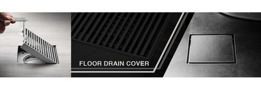 Floor Drain Cover | Marble & Ceramic Corp