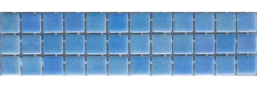 Italian Trend Liquid Glass Mosaic