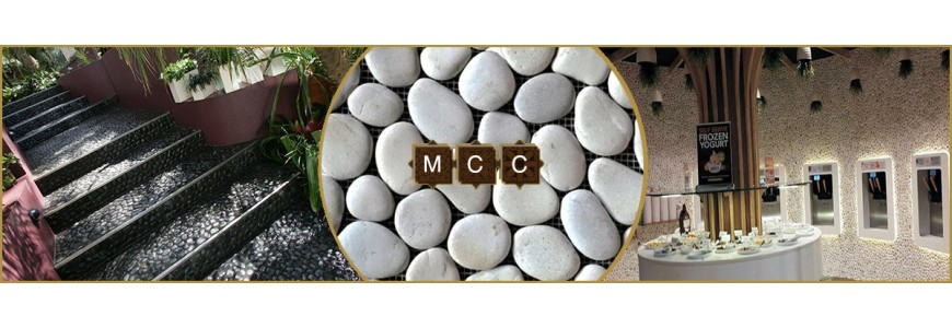 Pebble Series Mosaic | Sydney & Melbourne Supplier