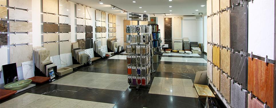 Marble & Ceramic Corp Showroom