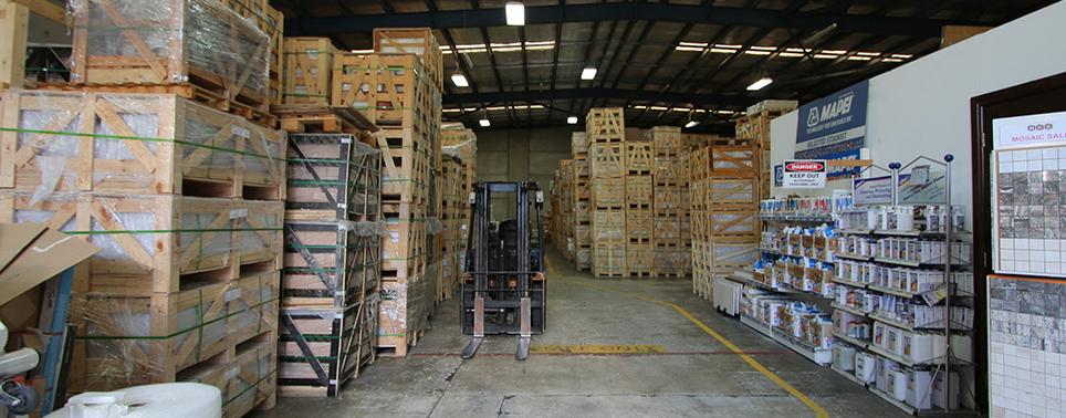 Marble & Ceramic Corp Warehouse